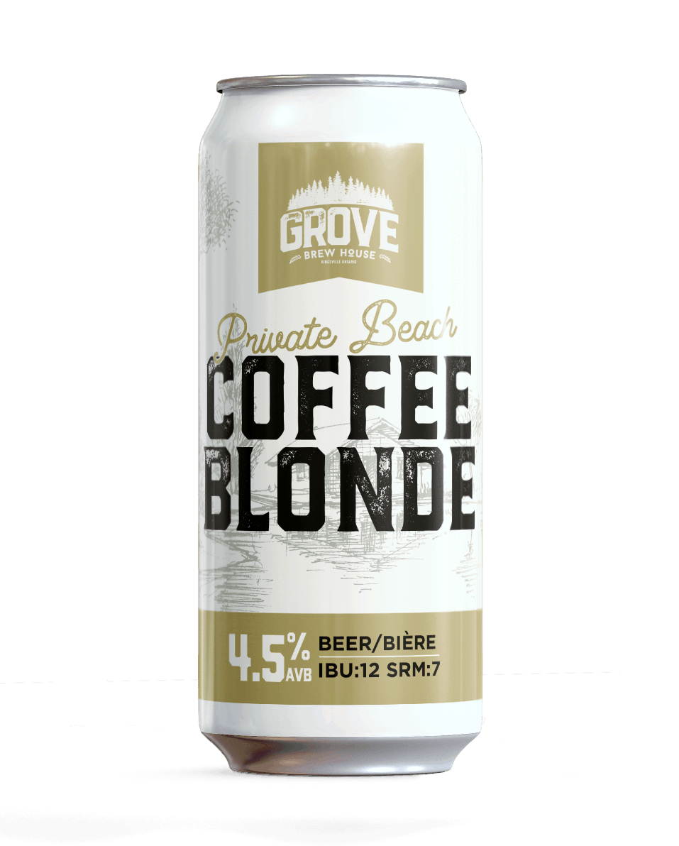 coffee blonde windsor ontario